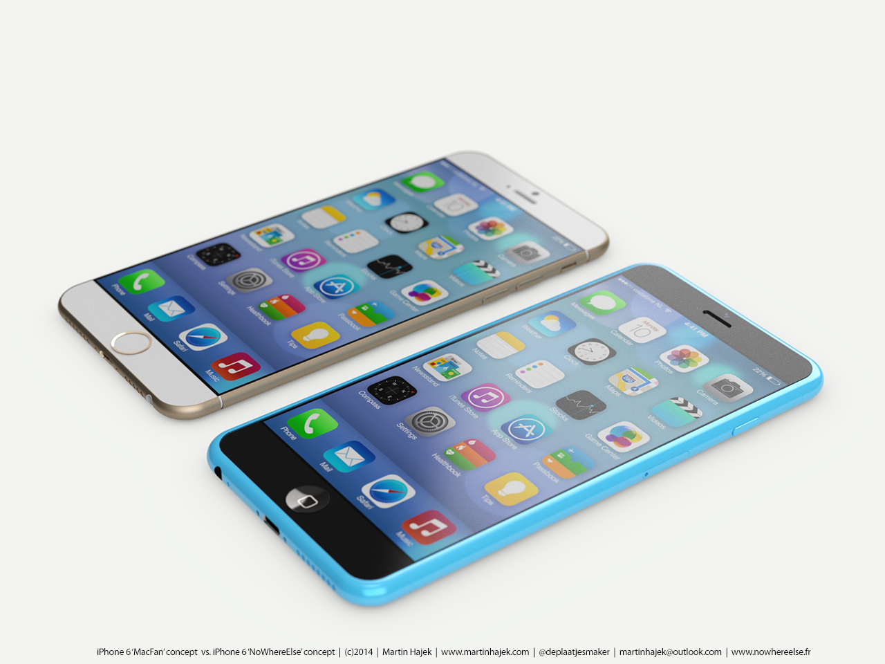 A Four Inch iPhone 6c Could Be On The Way A Four Inch iPhone 6c Could Be On The Way new photo