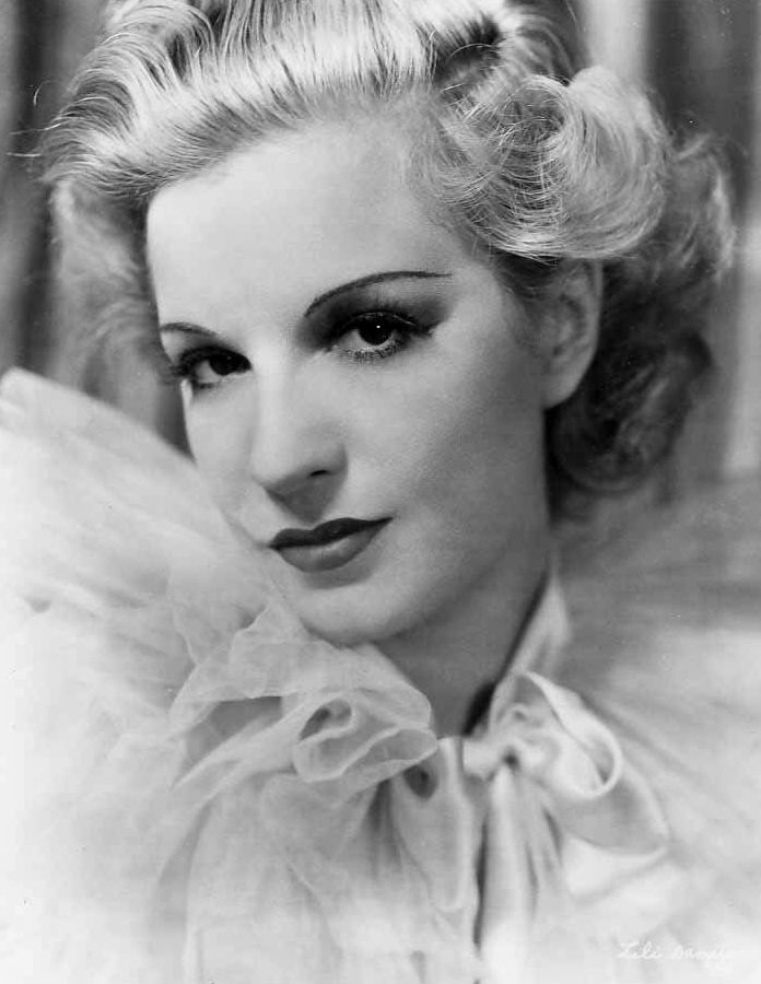 Lili Damita (1904-1994) | Classic hollywood, Hollywood