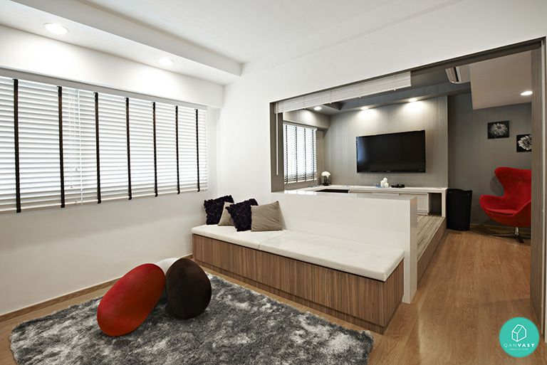 10 stylish minimalist home designs for your hdb condo