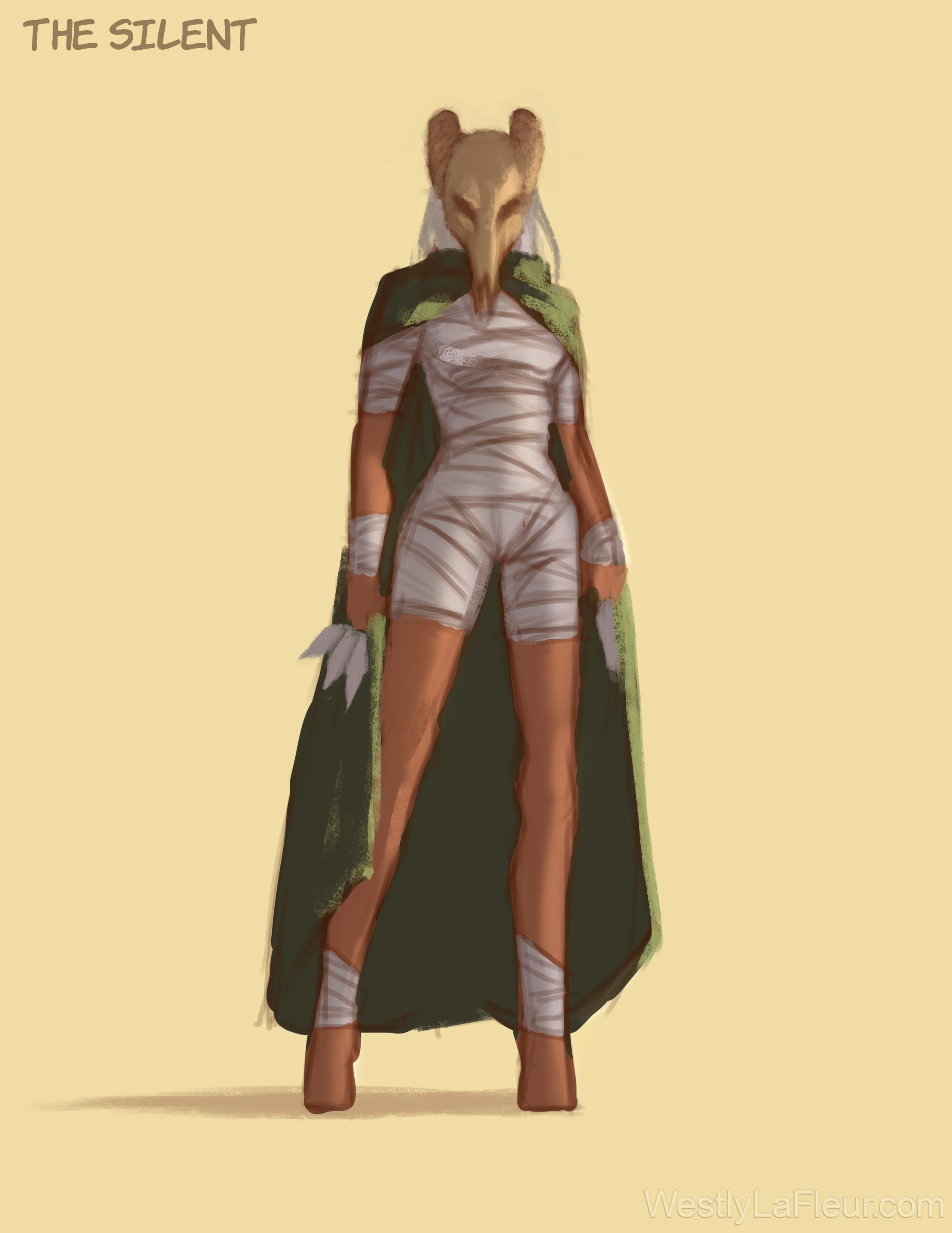 Image Result For Slay The Spire Silent Character Concept Art Concept Art Characters Character Concept Concept Art
