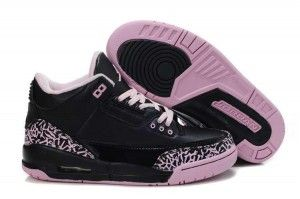 Authentisch Air Jordan 3 Retro Basketball Schuhe Damen ...