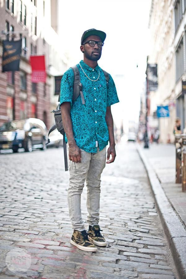 836f88b9 new york street style XIV. new york street style XIV Fashion Articles,  Fashion Tips, Fashion Outfits, Men's Outfits