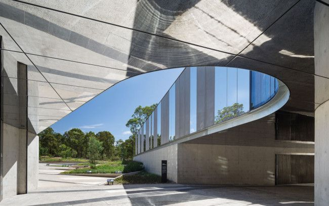 See all the winners of the 2014 National Architecture Awards gallery - Vogue Living