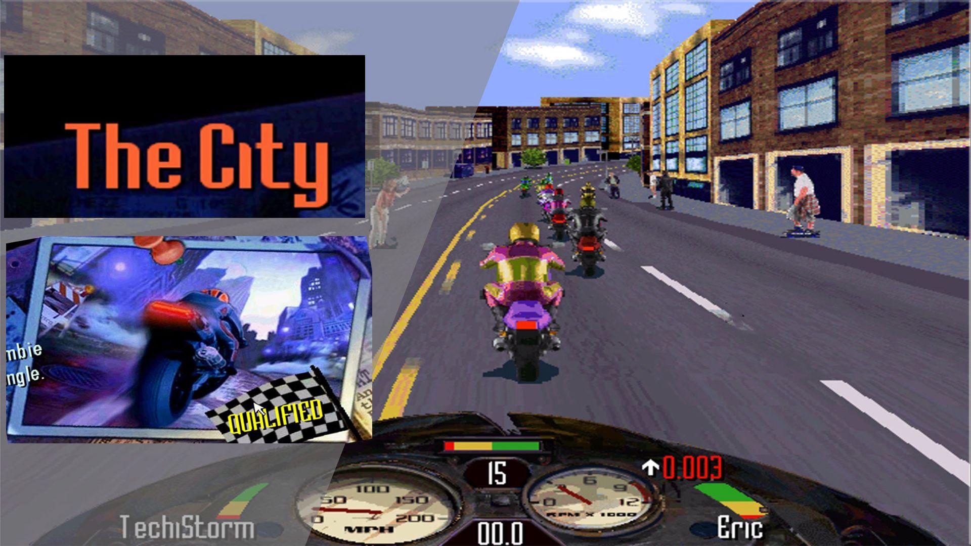 Road Rash The City Pc Game https//youtu.be/7AhvlBQZOXc