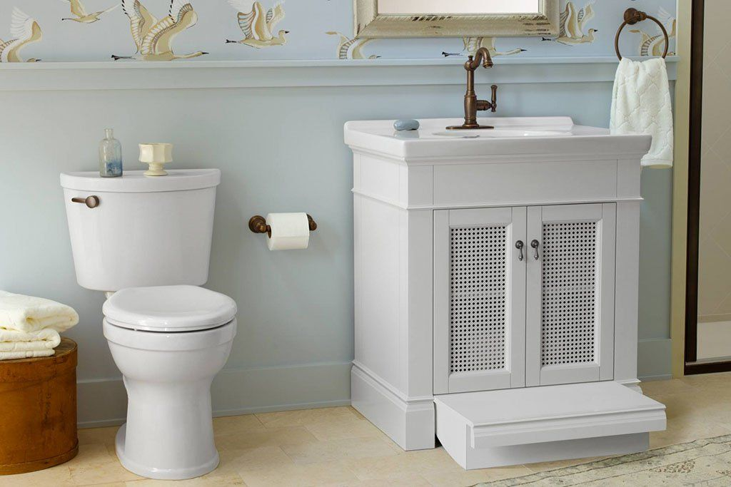 Loving The Latest Bathroom Appliances From Ferguson Bath, Columbus, Kitchen  And Lighting Showroom In