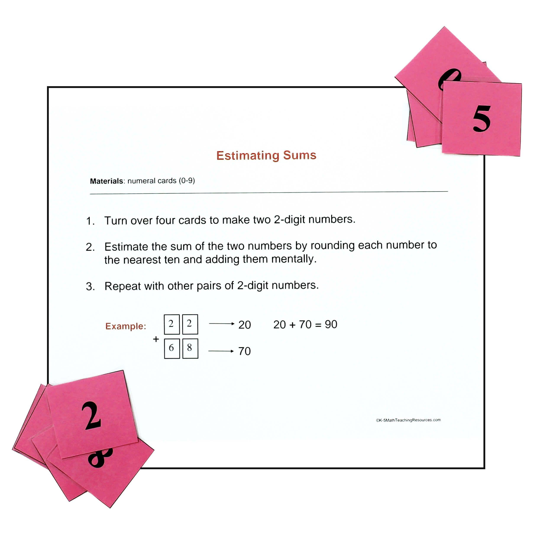 3rd Grade Number