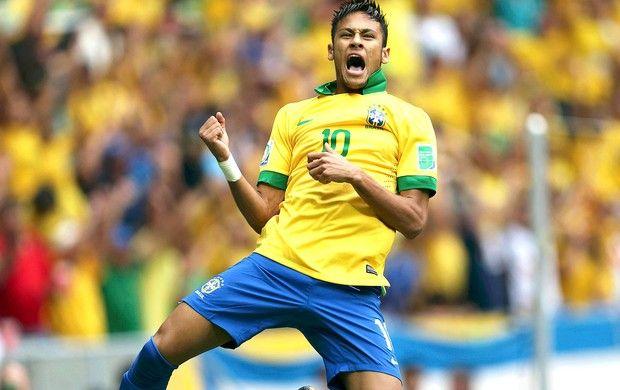 Brasil X Japao Copa Das Confederacoes 2013 Globoesporte Com Brasil X Japao Selecao Brasileira Futebol Soccer