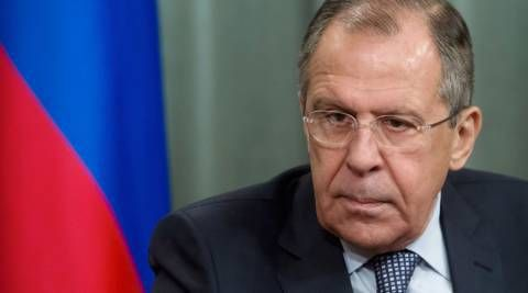 Moscow Doesn't Mince Words: Lavrov Suggests US 'Orchestrated' ISIS Seizure of Palmyra  - RI Staff - http://www.therussophile.org/moscow-doesnt-mince-words-lavrov-suggests-us-orchestrated-isis-seizure-of-palmyra-ri-staff.html/