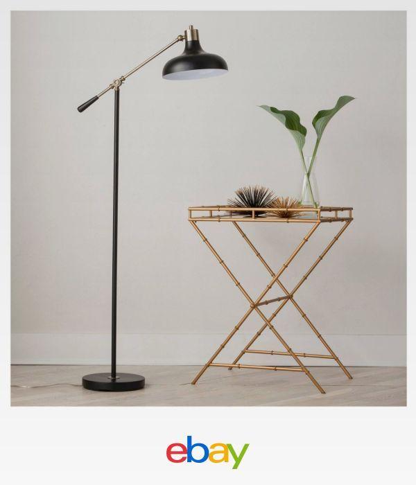 Pin By Debbie Szigeti On Apples Black Floor Lamp Floor