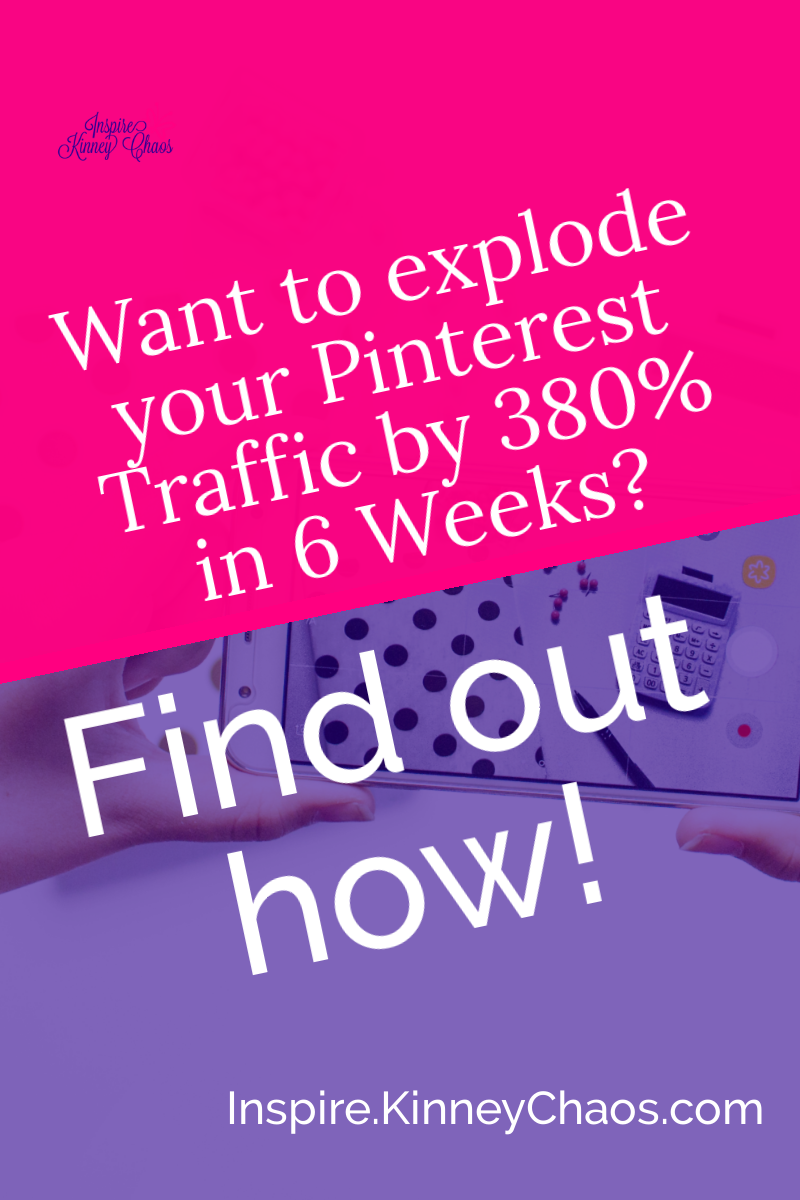 Tailwind The Secret Way To Explode Your Traffic With Pinterest Pinterest Marketing Business Pinterest Traffic Pinterest Marketing Strategy