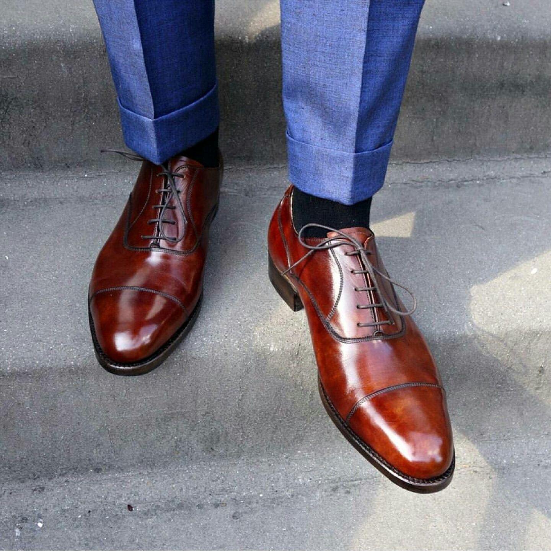 Vm80nwon Shoes Zapatos Laszlo Oxfordsmen's Vestiry De Vass w8O0PvmNny