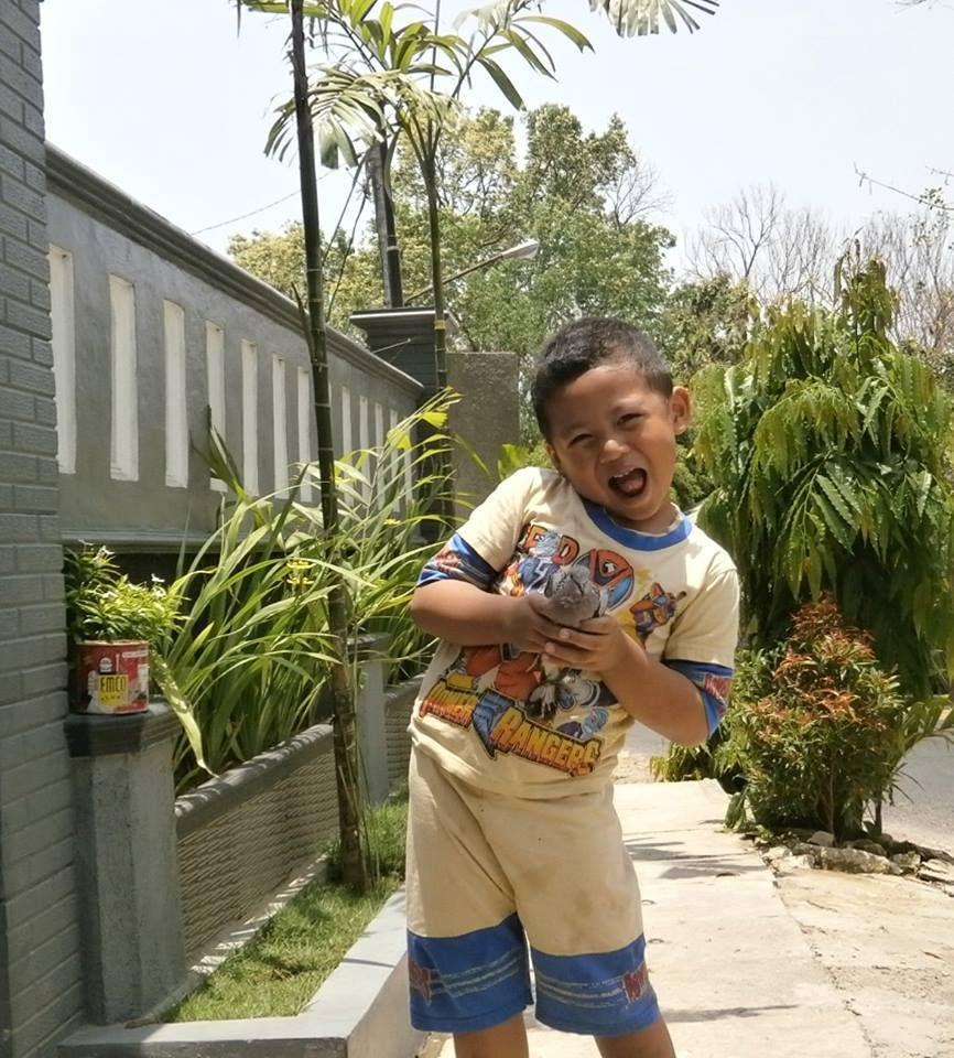 Foto Kiriman Inda Aku Itu Suka Dan Sayang Sekali Sama Hewan Yg