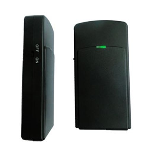 Signal jammer for cell phones - digital signal jammer for cell
