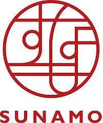Japanese typographic brand identity