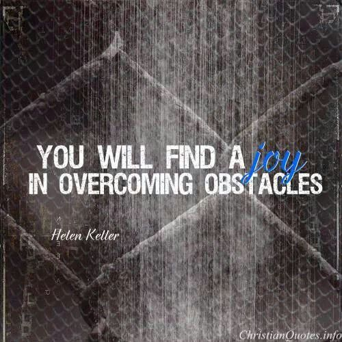 Overcoming Obstacles Quotes Overcoming Obstacles  Quotesinspirations  Pinterest  Overcoming .