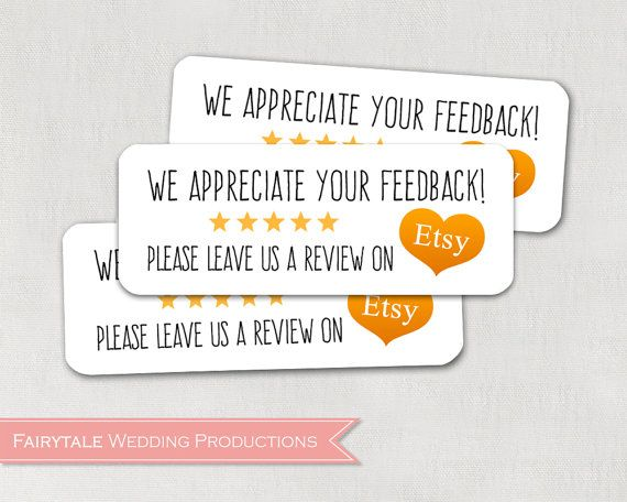 Etsy Thank You For Your Purchase Please Leave A Review Etsy Sheet Labels Etsy Packaging Craft Packaging