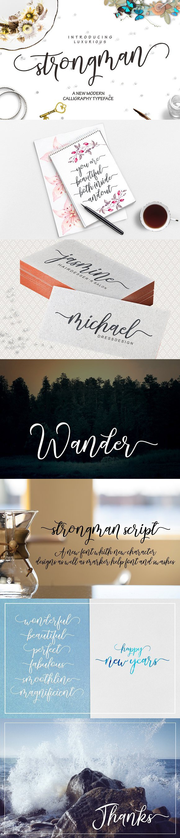 Strongman Script (With images) Wedding fonts, Western
