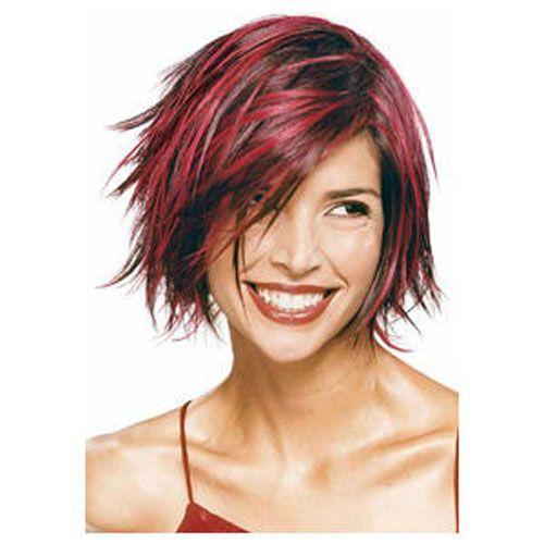 Idées coiffures pour cheveux courts Cheveux, Coiffures