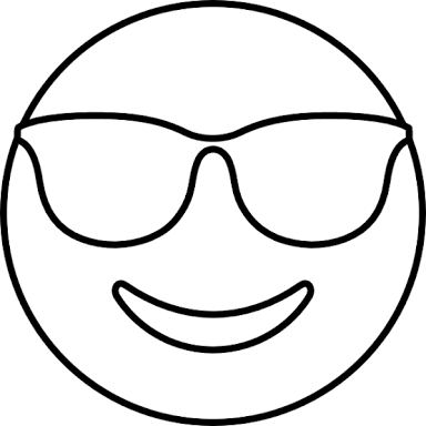 Image Result For Printable Emoji Coloring Sheets Happy Emoji