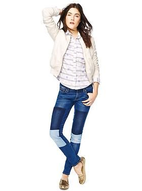 60556edc5111 Women's Clothing: Women's Clothing: Featured Outfits New Arrivals | Gap