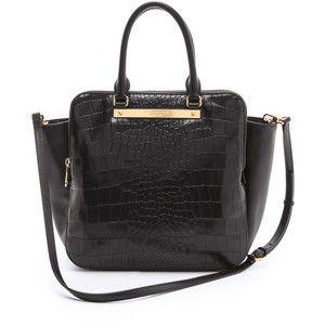 Marc by Marc Jacobs Bentley Bag Black i svart | fashionette