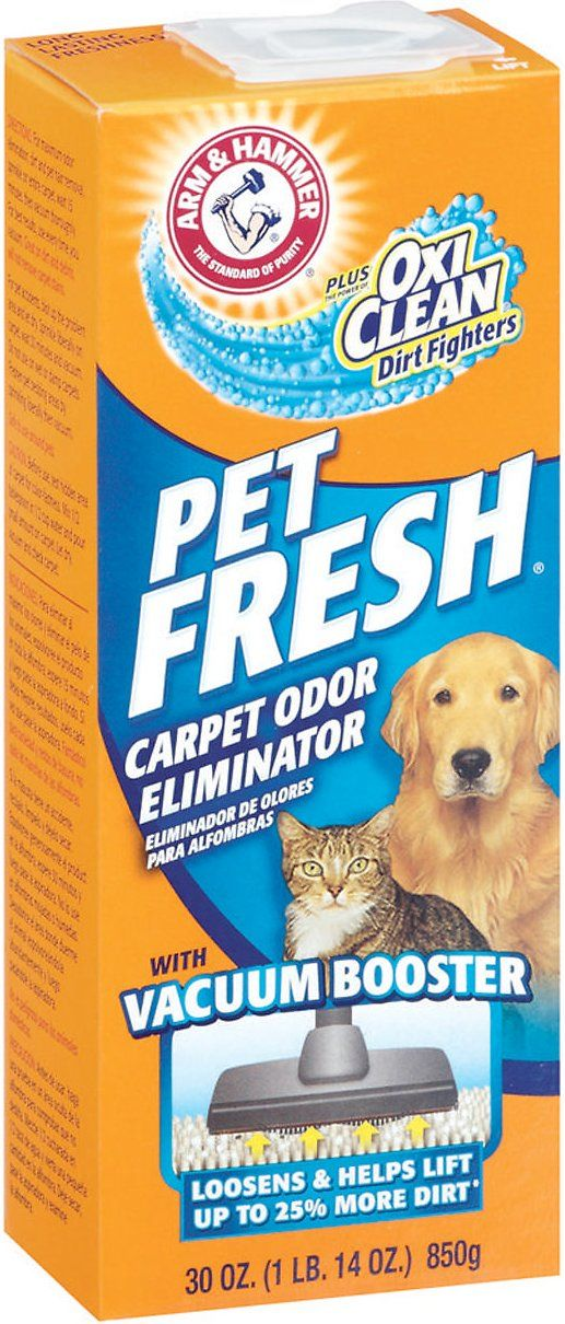 Arm Hammer Baking Soda Is The Original Cleaning And Freshening Secret And Has Been For Generations Today Arm Hamm Pet Fresh Odor Eliminator Carpet Odors