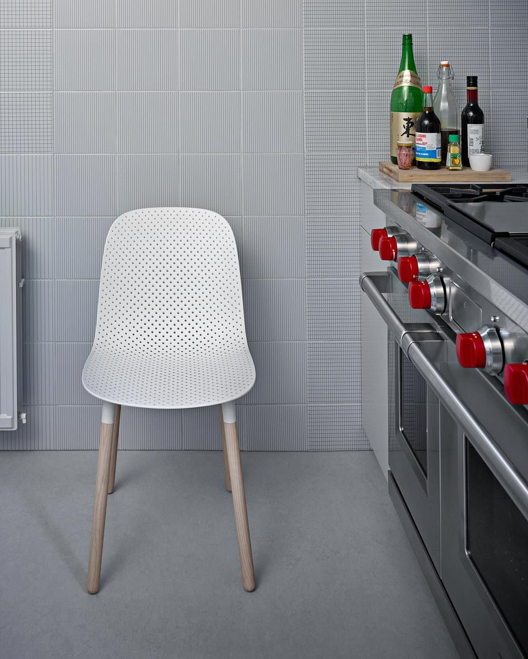 13Eighty chair by Scholten & Baijings for HAY