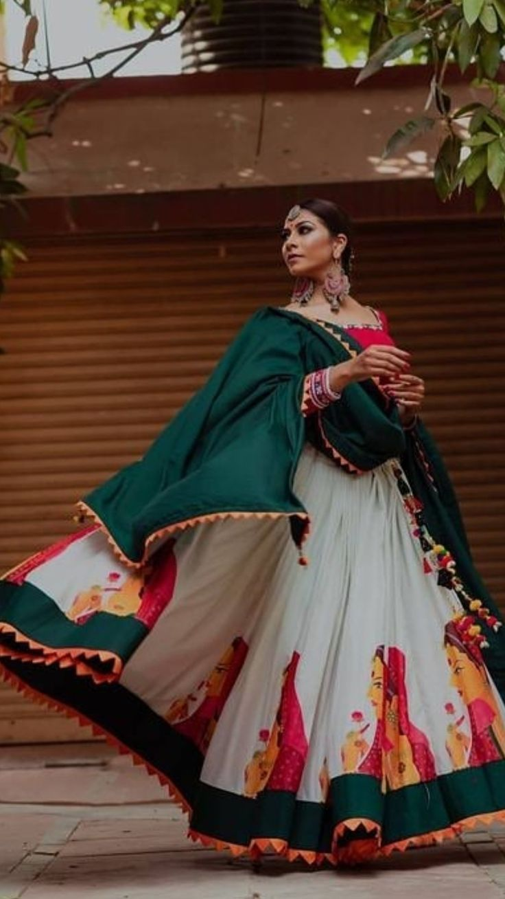 10 trending Design update - Indian Dresses -