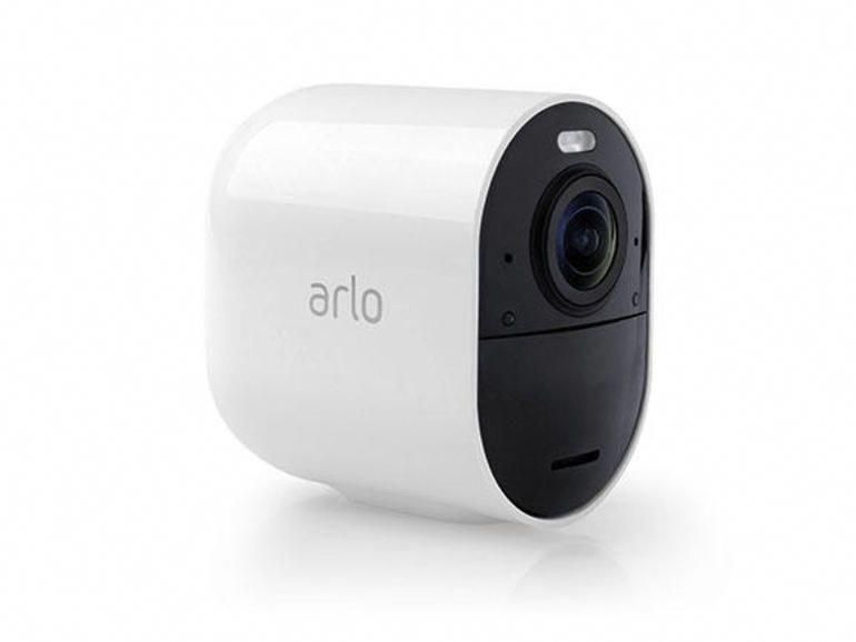 Arlo Ultra Hands On A Premium Security Camera With Expansion Potential Zdnet S Home Security Systems Wireless Home Security Systems Wireless Home Security