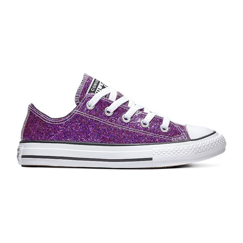 Converse Chuck Taylor All Star Ox Encapsulated Glitter Girls