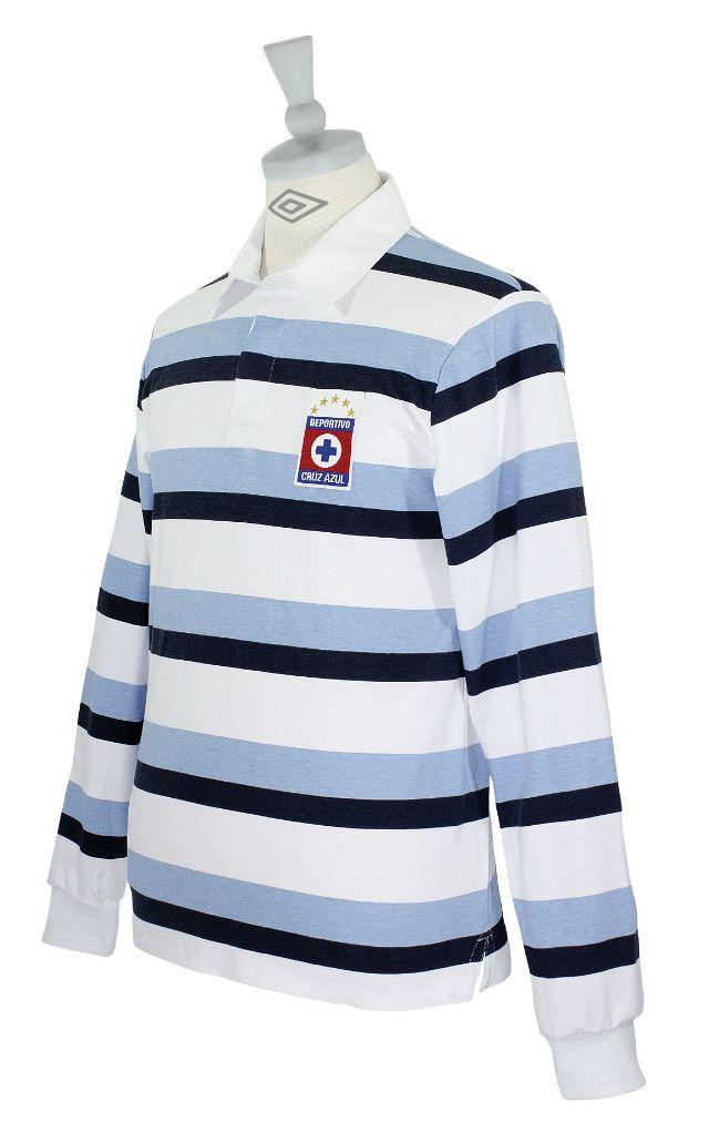 Jersey Conmemorativo Miguel Marín - Cruz Azul b14ce1a2da1