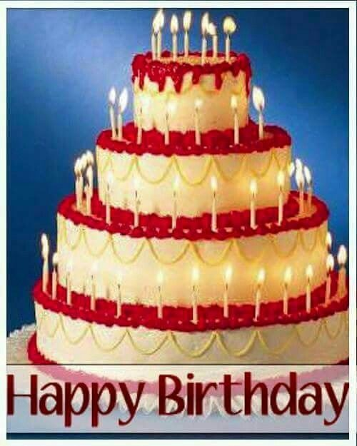 Candles Happy Birthday Cake Images Happy Birthday Cakes Happy Birthday Papa