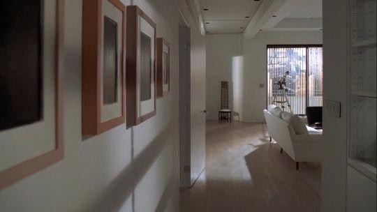 Apartment American Psycho 2000 Interiorironrailing Interior