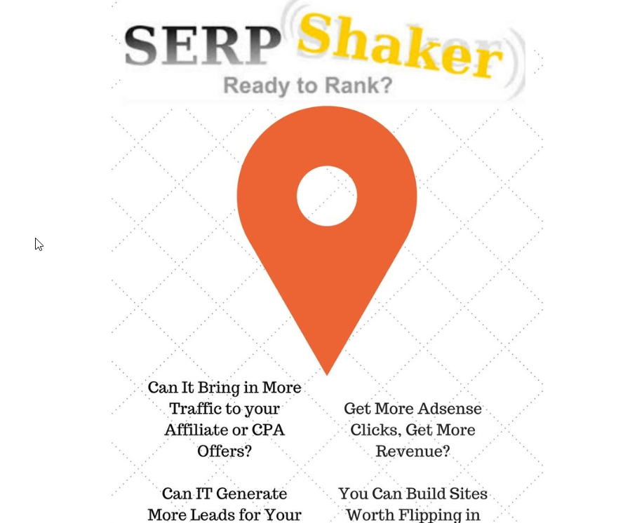 Serp Shaker Coupon Discount Code 30 Off Promo Deal Coding Business Promotion Discount Code