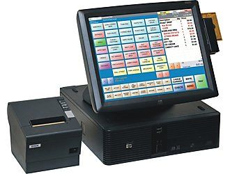 Open Source Pos Software With Touch Screen Ideas For The