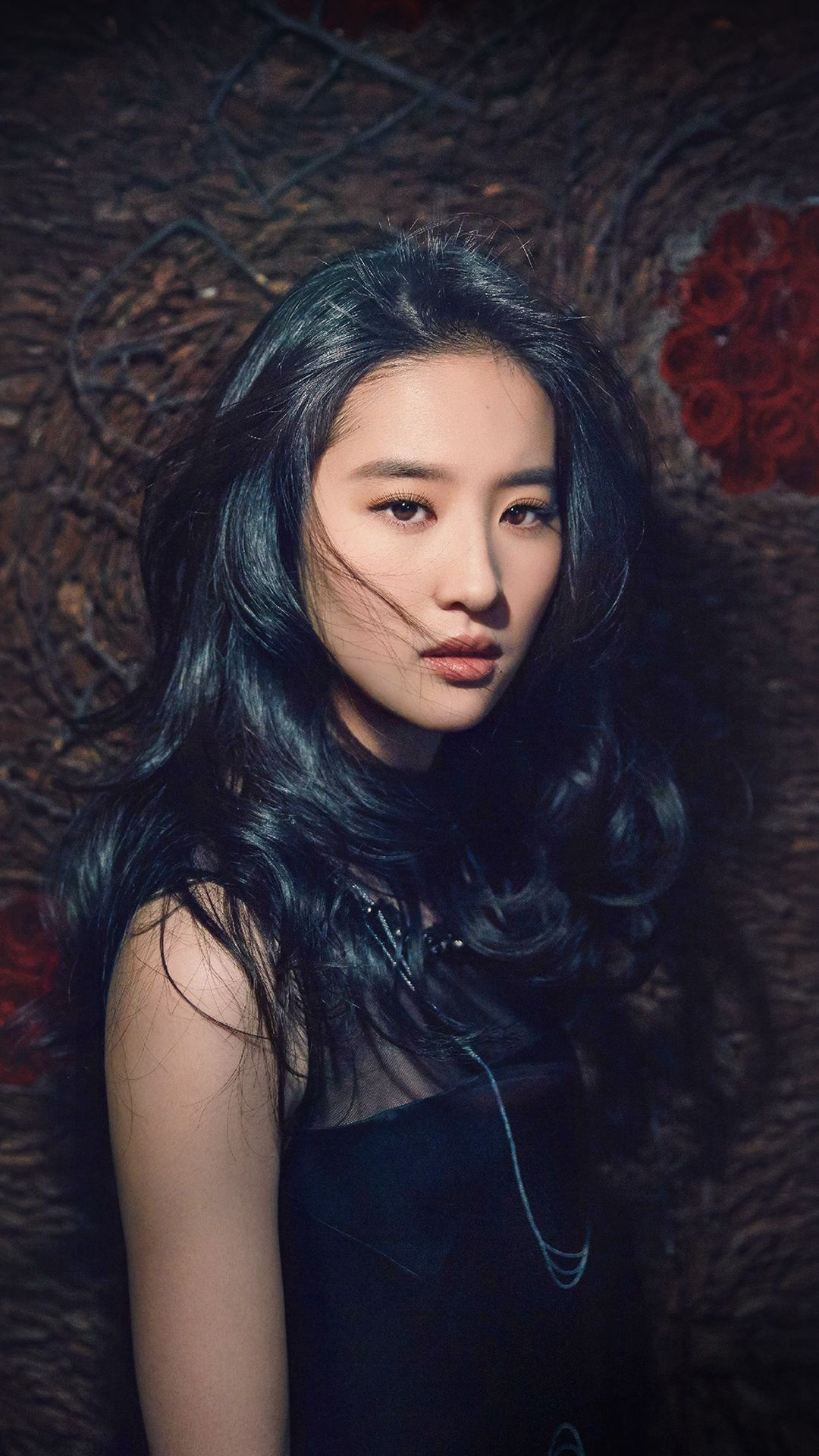 girl liu yifei china film actress model singer dark #iphone #6 #plus