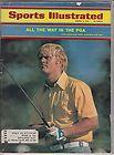 SPORTS ILLUSTRATED Magazine March 8, 1971 Jack Nicklaus Cover - 1971, Cover, Illustrated, JACK, MAGAZINE, March, Nicklaus, Sports