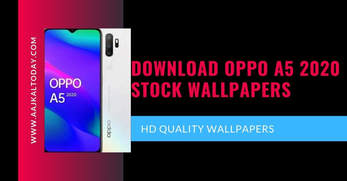Download Oppo A5 2020 Stock Wallpapers Stock Wallpaper Wallpaper Samsung Wallpaper Oppo a5 wallpaper hd download