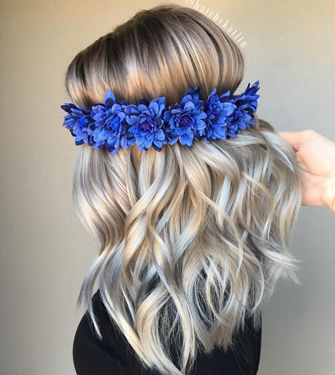 best blue hairstyle ideas pretty and cool blue hair inspo pics
