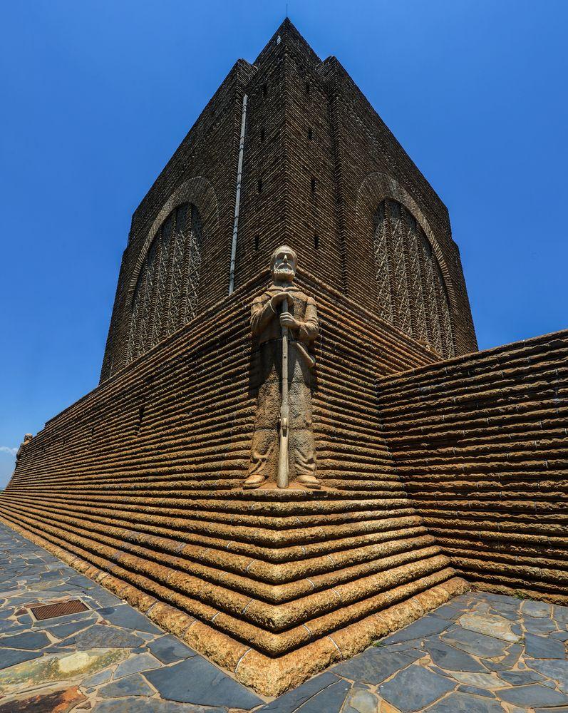 Vandalism of apartheid-era statues sparks fevered debate in South Africa