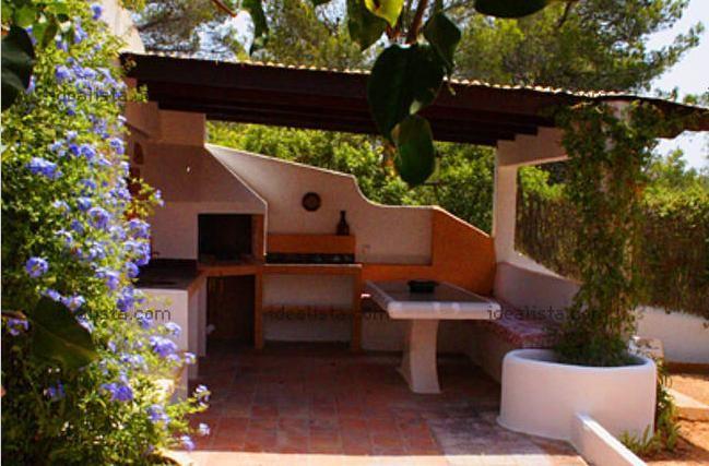 Terrazas mexicanas decoracion buscar con google for Muebles para terraza al aire libre