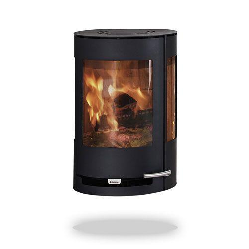 Aduro 9 4 6kw Defra Approved Wood Burning Stove 1 678 96 Wood Burning Stove Wood Stove