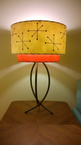 Mid Century Modern Lamp Shades Glamorous The Games Factory 2  Mid Century Retro And Vintage 2018