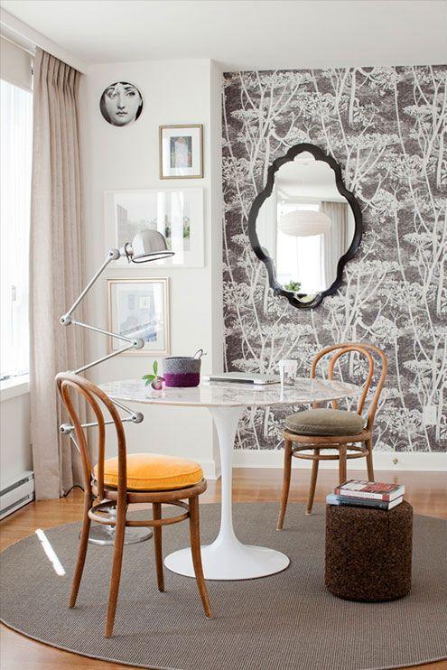 Riesco & Lapres Interior Design