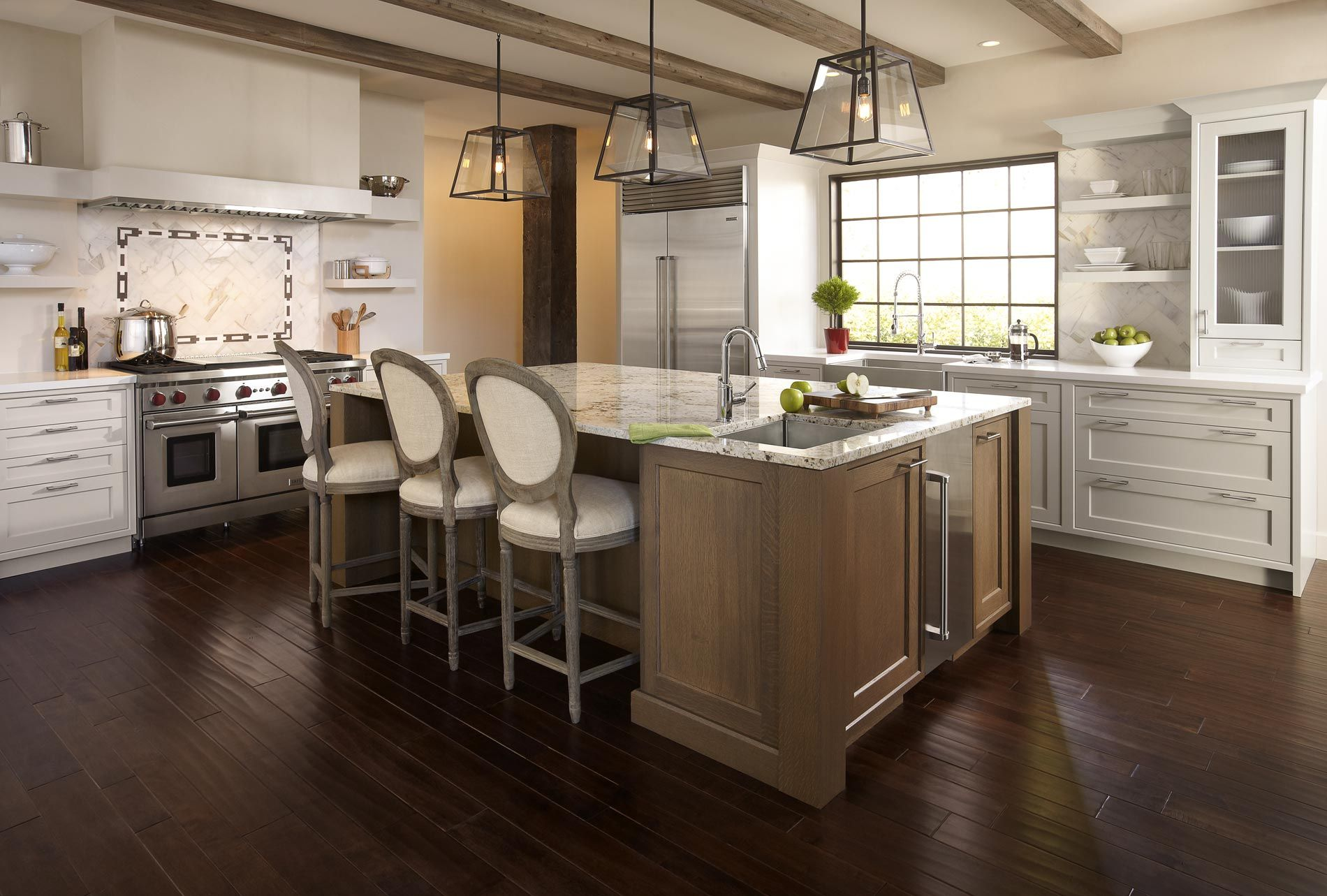 Beautiful Kitchen Space In 2020 Kitchen Inspiration Design Kitchen Cabinetry Custom Kitchens