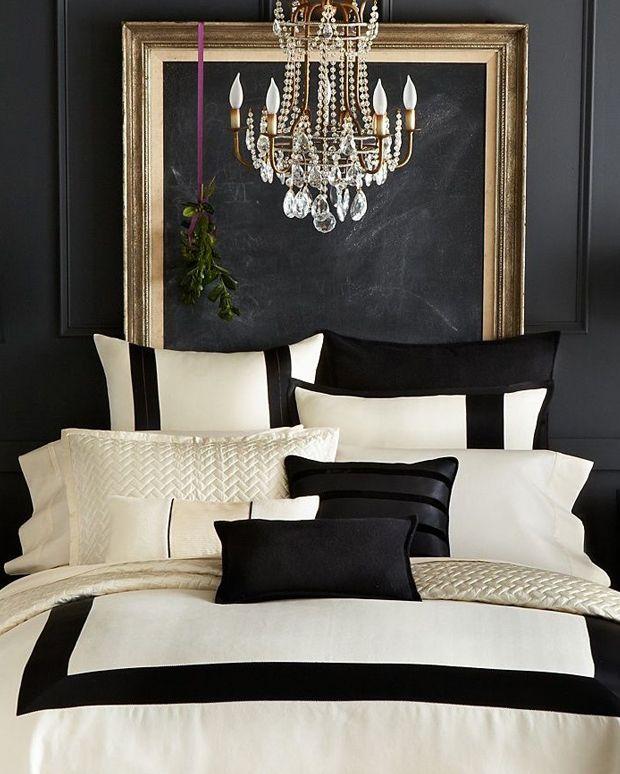 Best The Black And Gold Bedroom Gold Bedroom Black Gold 640 x 480