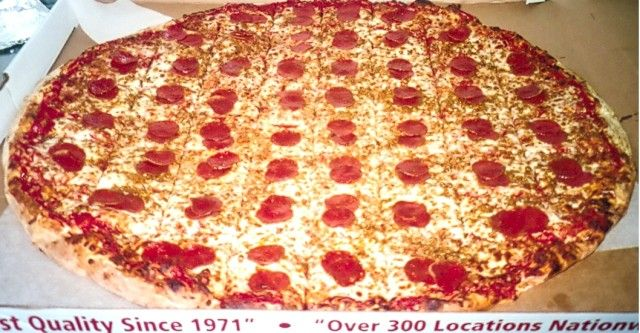 Best Pizza Places In The Myrtle Beach Sc Area