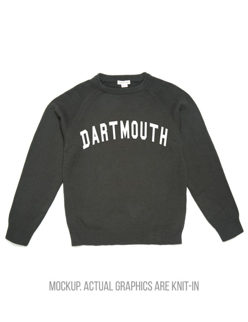 Cotton Dartmouth School Sweater School Sweater Sweaters College Sweater [ 1116 x 860 Pixel ]