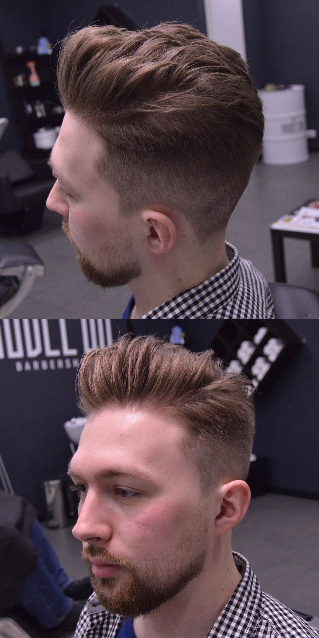 Boy hairstyle back  latest mens slick back hairstyles u haircut ideas  hair did