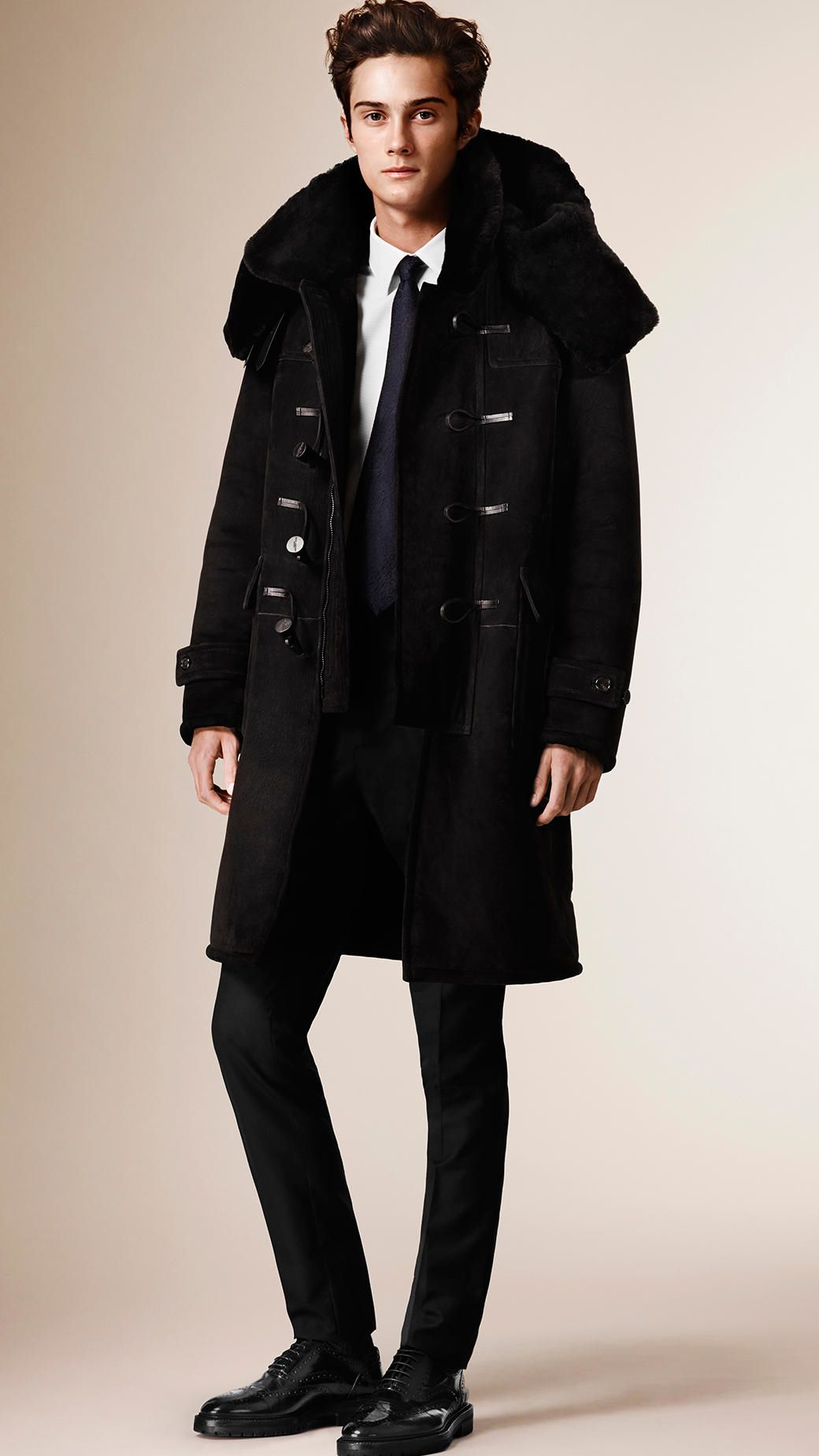 burberry-black-shearling-duffle-coat-product-2-267563099-normal ...
